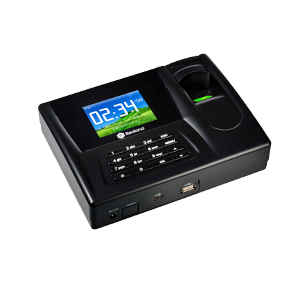 attendance clock machine